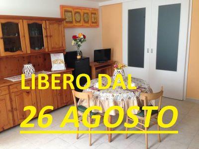 Location Appartement 68239 Santa Maria di Leuca