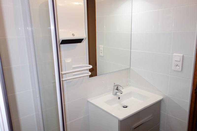 salle de bain Location Appartement 68456 Ax Les Thermes
