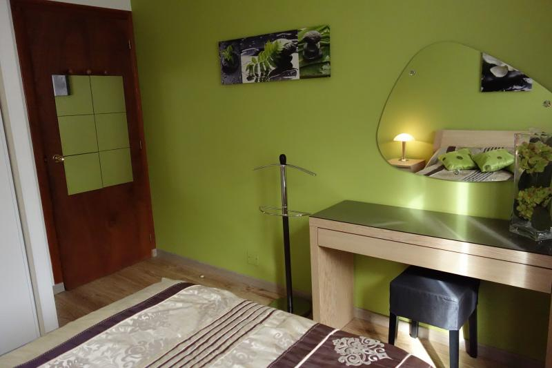 chambre 1 Location Appartement 68456 Ax Les Thermes