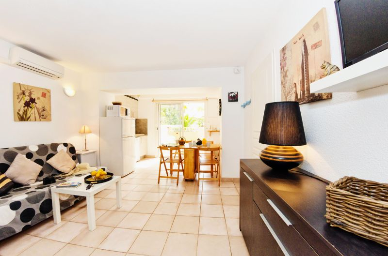 Séjour Location Appartement 68566 La Londe les Maures