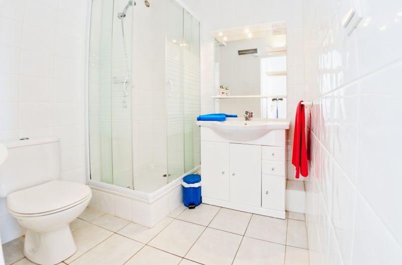 salle de bain Location Appartement 68566 La Londe les Maures