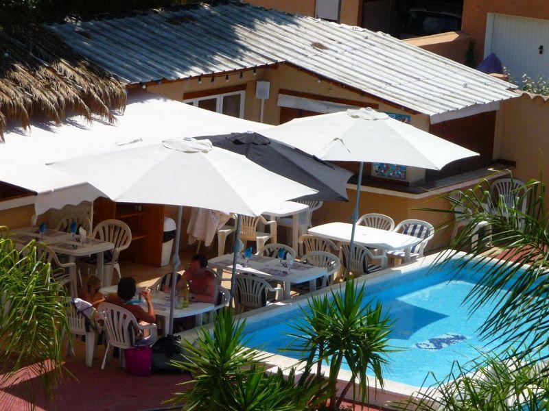 Vue depuis la location Location Appartement 68566 La Londe les Maures