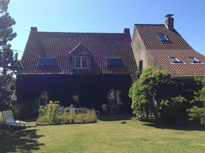 Jardin Location Maison 69424 Wissant