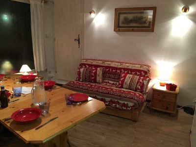 location appart Champagny En Vanoise Appartement de