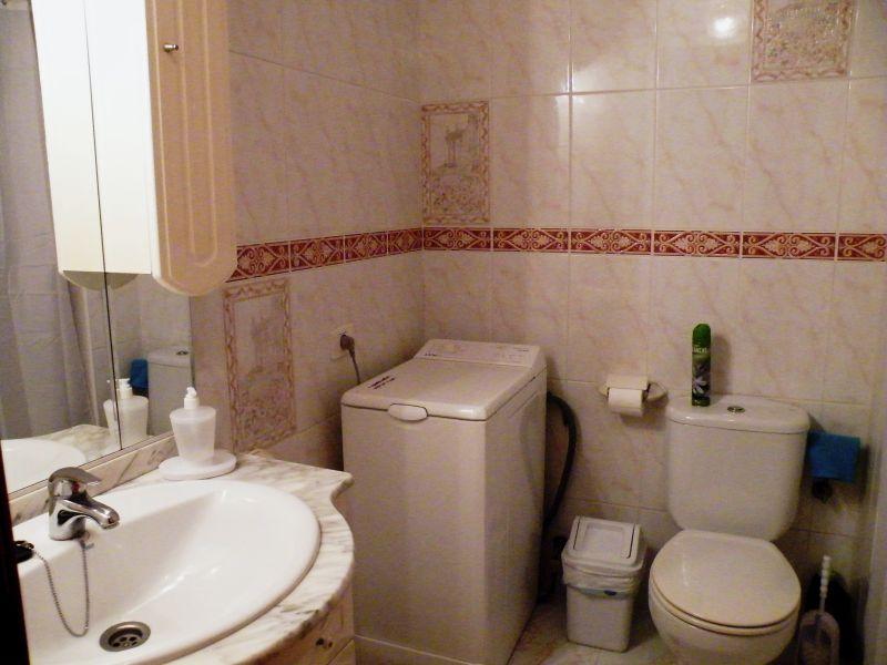 salle de bain Location Appartement 70136 Los Cristianos