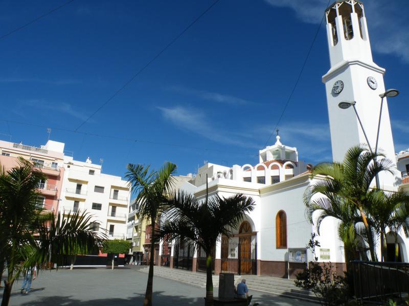 Vue à proximité Location Appartement 70136 Los Cristianos