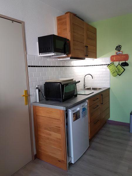 Coin cuisine Location Appartement 70937 Sete