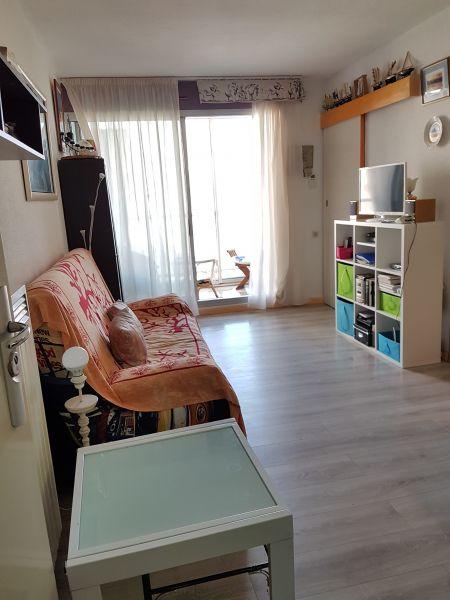 Séjour Location Appartement 70937 Sete