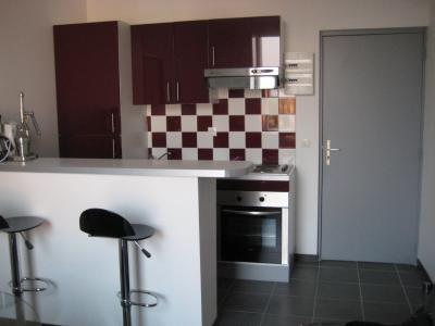 Location Appartement 71043 Ch�telaillon plage