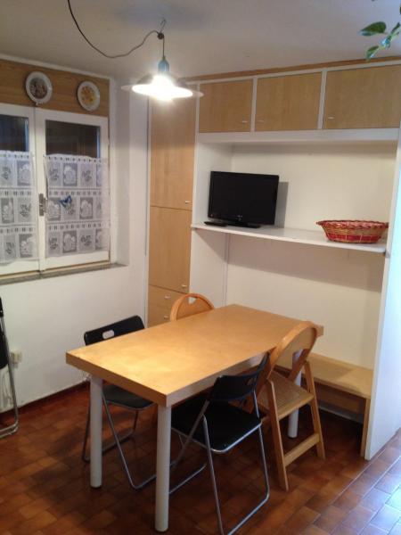Location Studio 71065 Cervinia (Breuil)