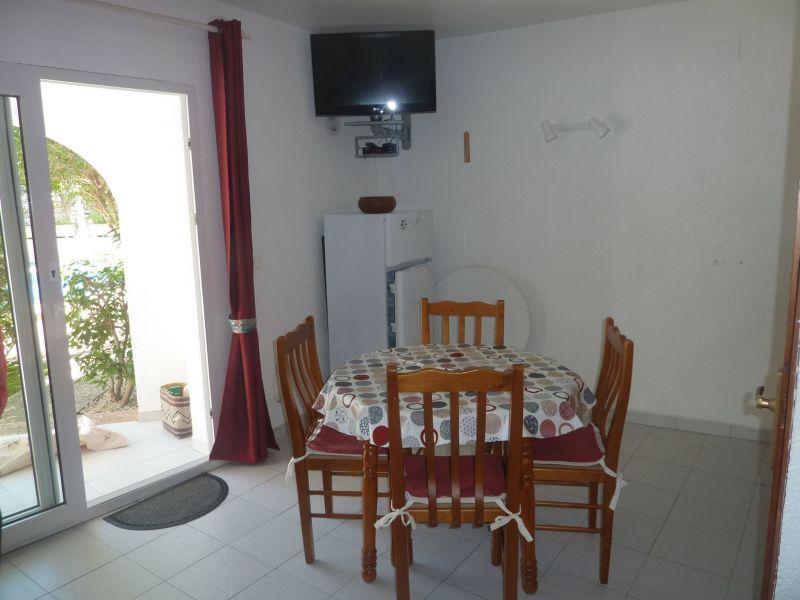 Salle à manger Location Appartement 71551 Dénia