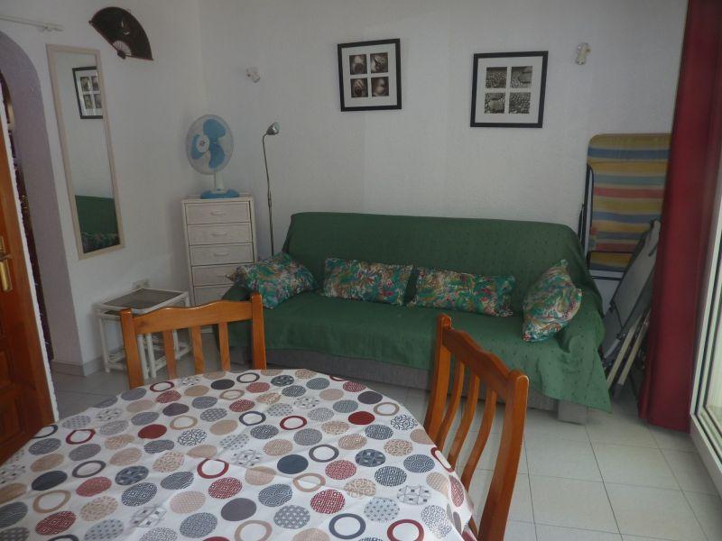 Salon Location Appartement 71551 Dénia