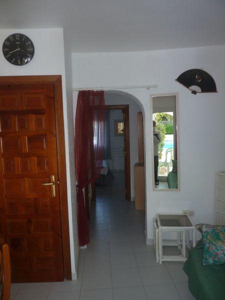 Couloir Location Appartement 71551 Dénia