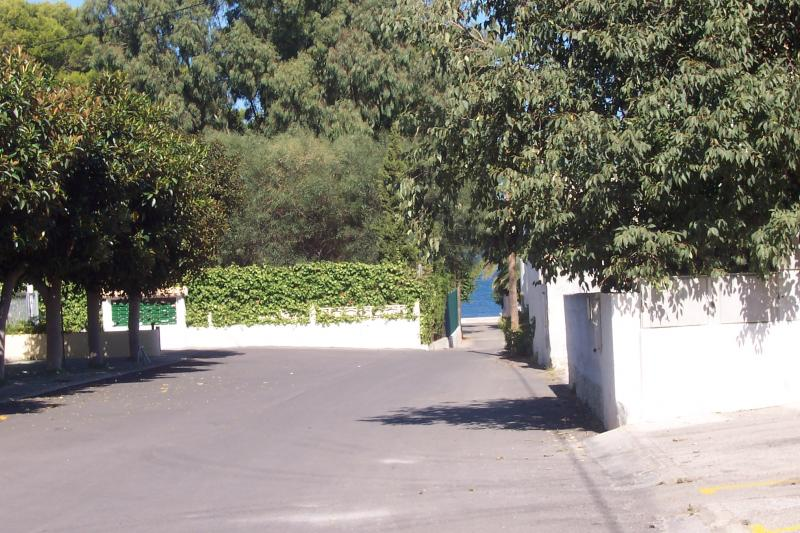 Vue à proximité Location Appartement 71551 Dénia