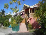 Gîte Sainte Anne (Guadeloupe) 3 à 5 personnes