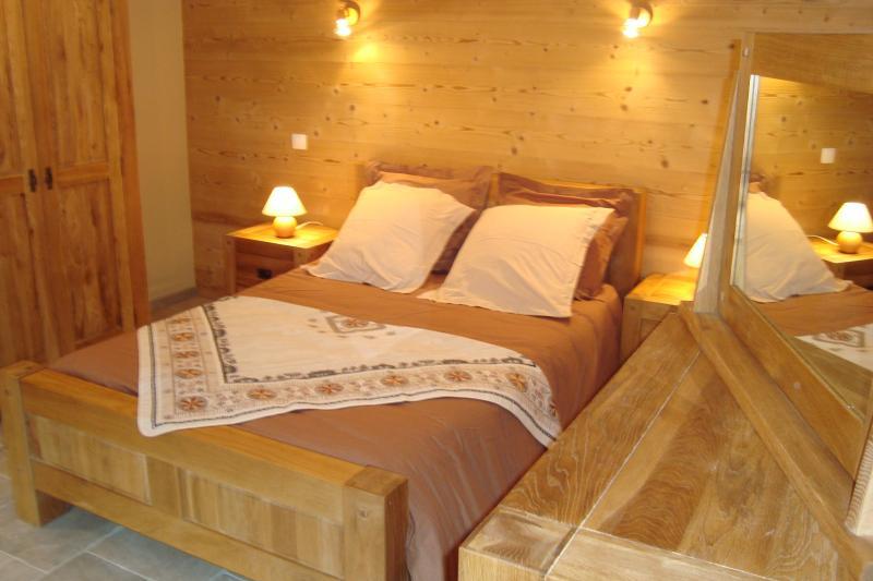chambre Location Appartement 71879 Bellevaux Hirmentaz La Chèvrerie