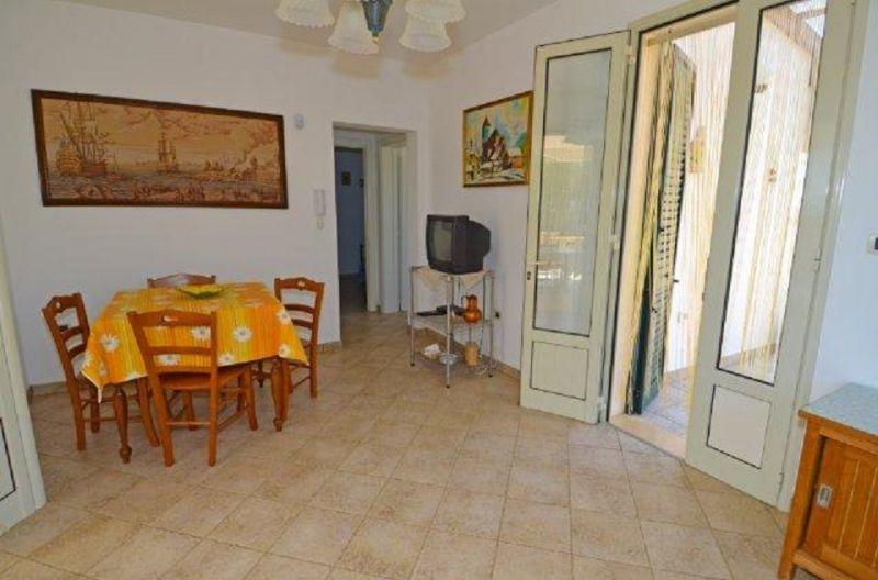Vue depuis la location Location Villa 72212 Pescoluse