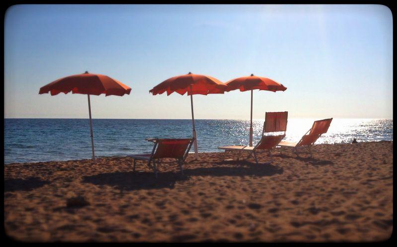Plage Location Villa 72212 Pescoluse