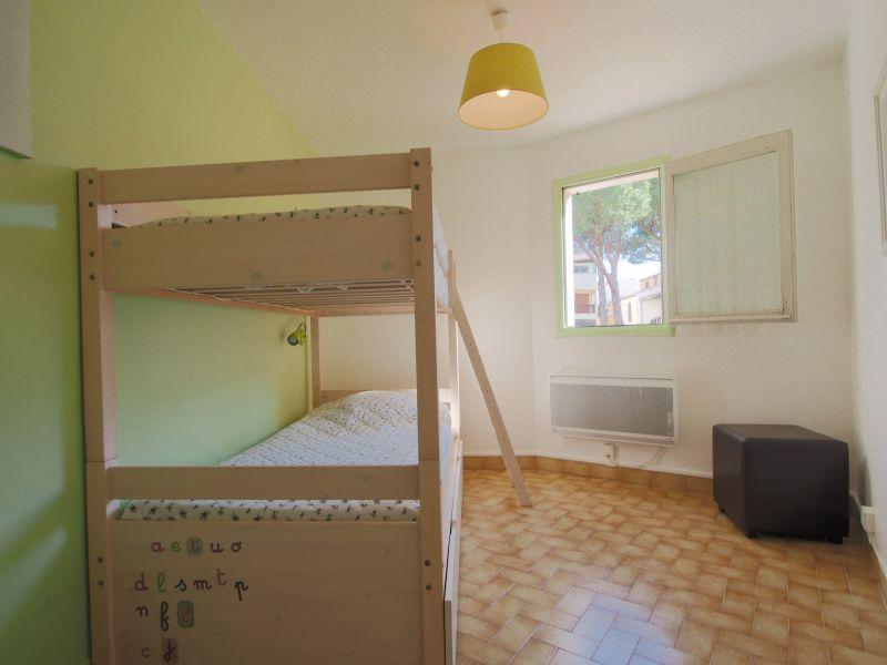 chambre 1 Location Appartement 72770 Le Grau du Roi