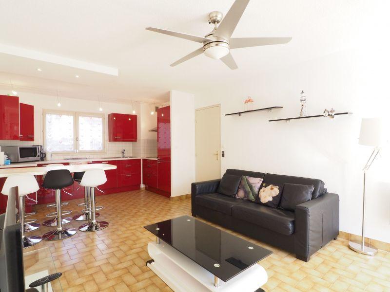Séjour Location Appartement 72770 Le Grau du Roi