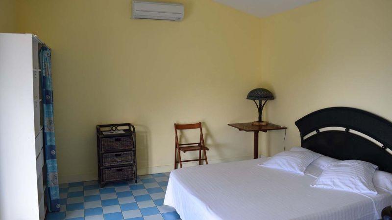 chambre 1 Location Gite 73814 Deshaies