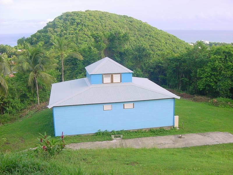 Vue autre Location Gite 73814 Deshaies