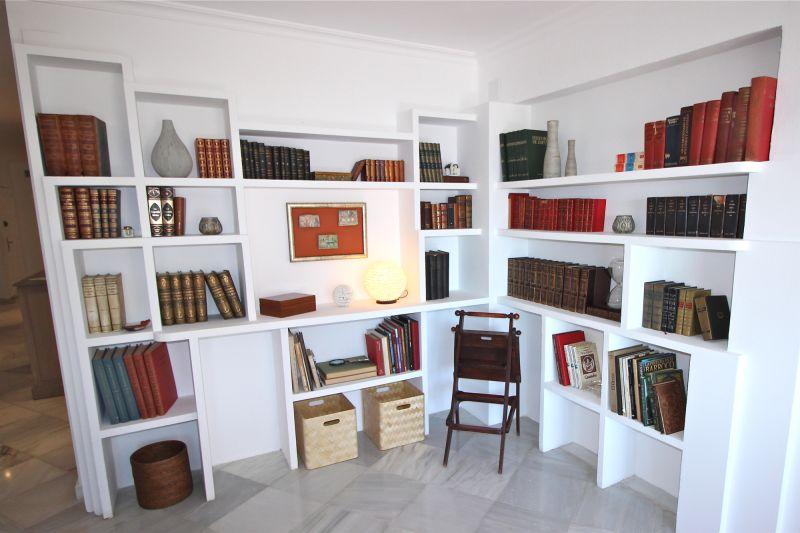 Séjour Location Appartement 75680 Marbella