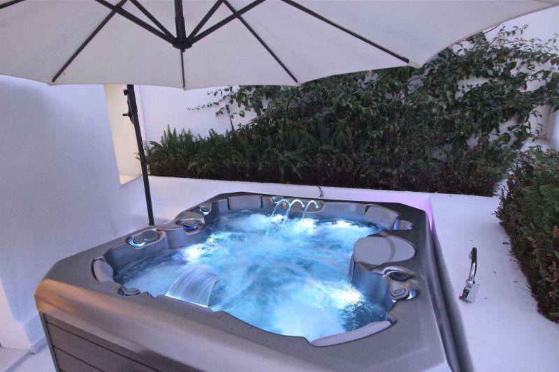 Terrasse 2 Location Appartement 75680 Marbella