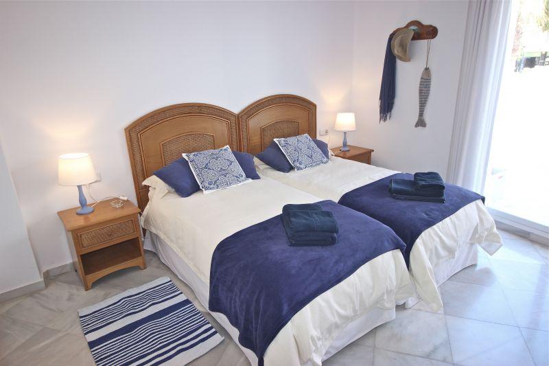 chambre 1 Location Appartement 75680 Marbella