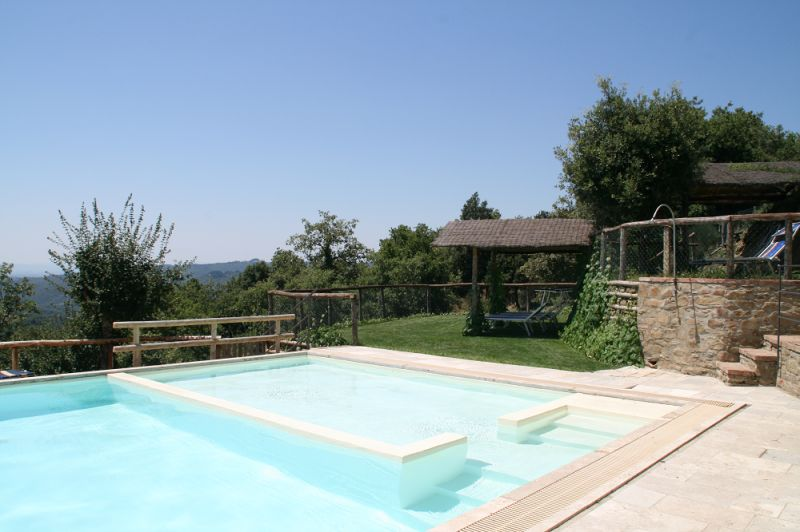 Piscine Location Villa 75874 Sienne