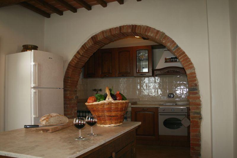 Cuisine américaine Location Villa 75874 Sienne
