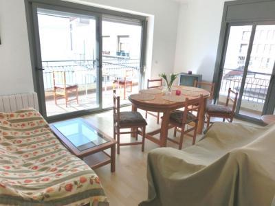 Salle � manger Location Appartement 76045 Rosas
