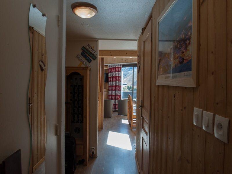 Couloir Location Appartement 76105 Les Menuires