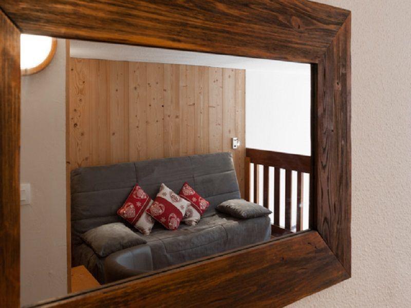 Mezzanine Location Appartement 76105 Les Menuires