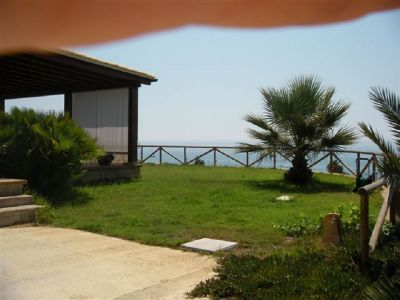 Jardin Location Appartement 76508 Sciacca