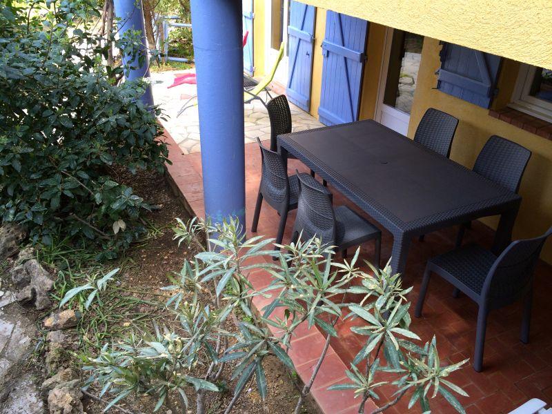 Vue autre Location Appartement 76631 Cavalaire-sur-Mer