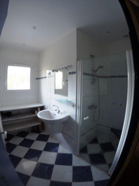 Salle d'eau Location Appartement 76631 Cavalaire-sur-Mer