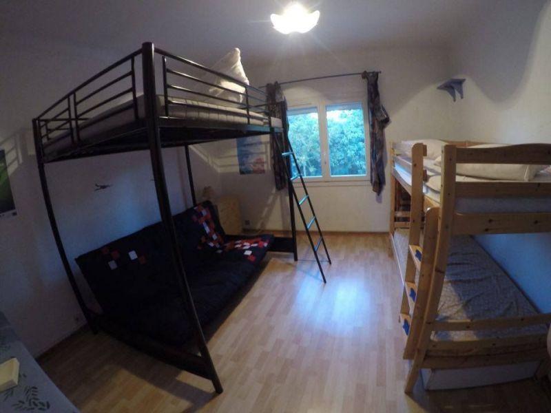 chambre 1 Location Appartement 76631 Cavalaire-sur-Mer