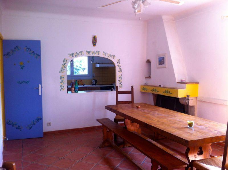 Salle à manger Location Appartement 76631 Cavalaire-sur-Mer