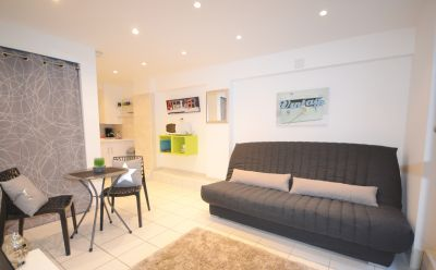 Location Studio 76952 Cannes