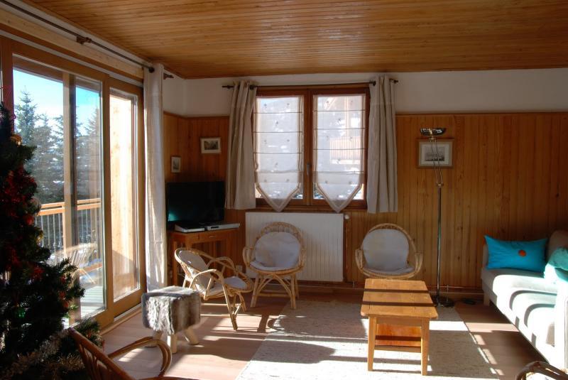 Location Chalet 77618 Montgenevre