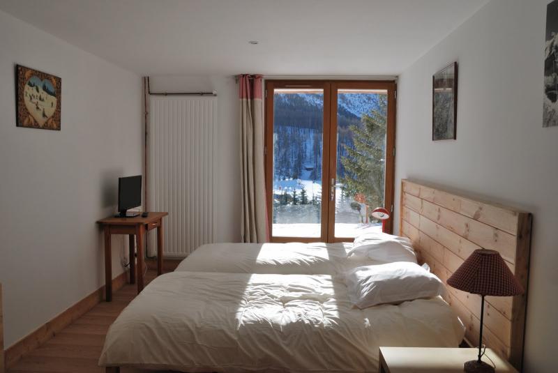 chambre Location Chalet 77618 Montgenevre