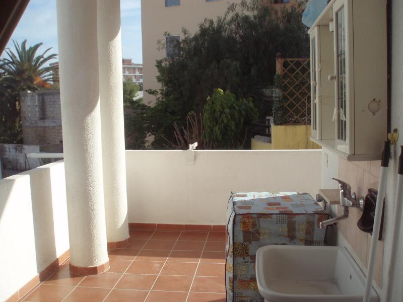 Balcon Location Appartement 78057 Gallipoli