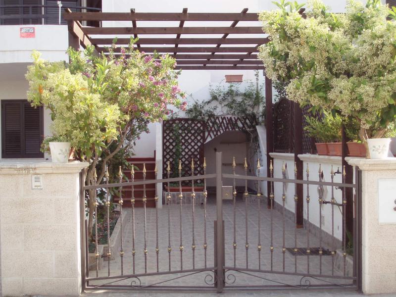Entrée Location Appartement 78057 Gallipoli