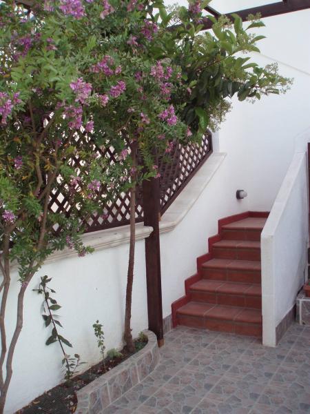 Jardin Location Appartement 78057 Gallipoli
