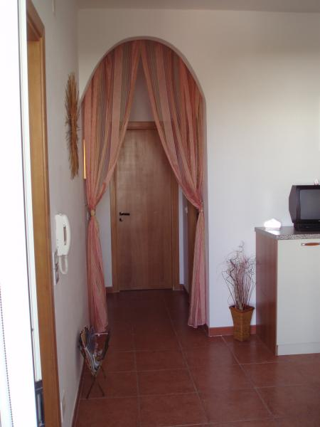Couloir Location Appartement 78057 Gallipoli