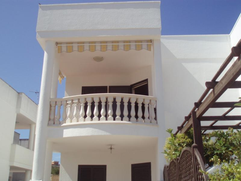 Veranda Location Appartement 78057 Gallipoli