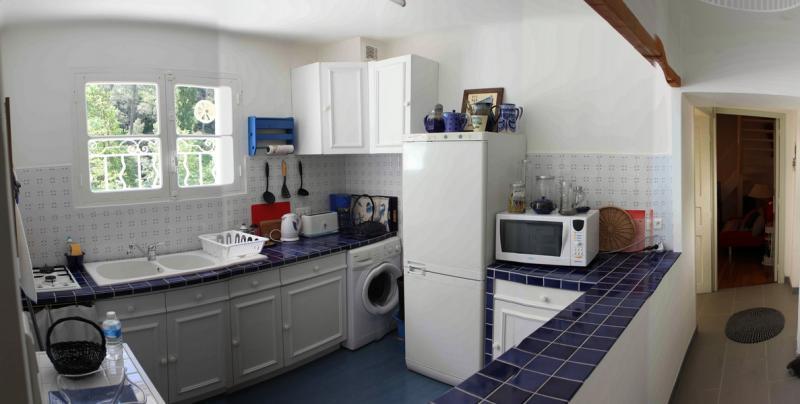 Cuisine indépendante Location Maison 78845 Cotignac