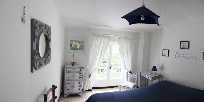 chambre 1 Location Maison 78845 Cotignac