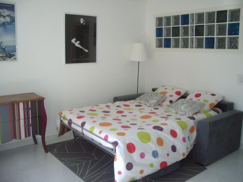 Séjour Location Studio 79486 Cannes